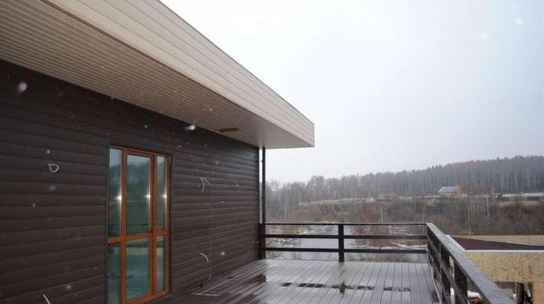 Устройство, конструкция, технология системы вентилируемых фасадов (вентфасадов)